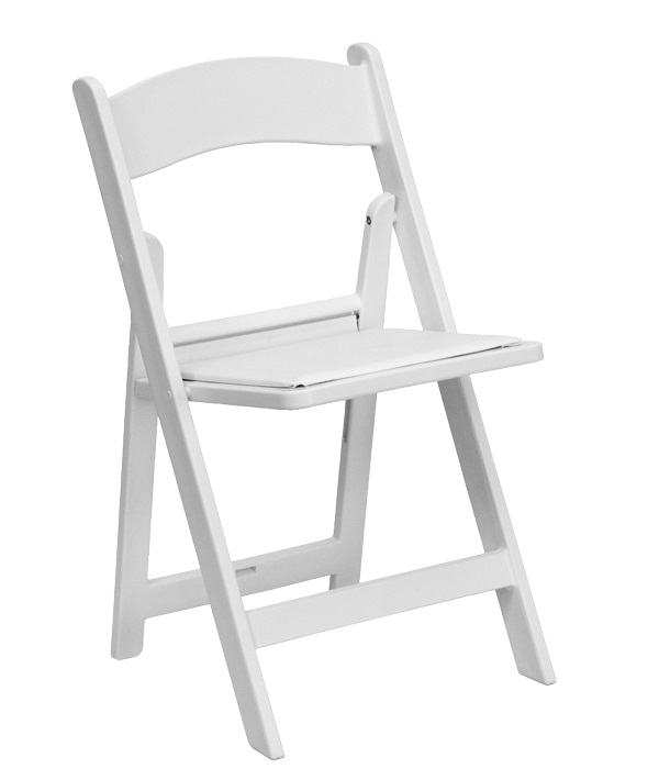 86 rechts - Terrasstoel weddingchair