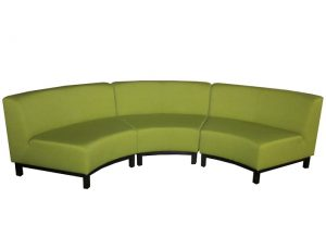Aruba lounge 1 300x229 - Wandbank Bonaire lounge