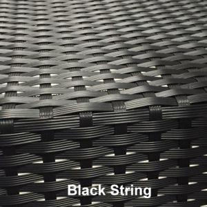 Black String met naam 1 300x300 - Terrasstoel Saint Tropez Black String