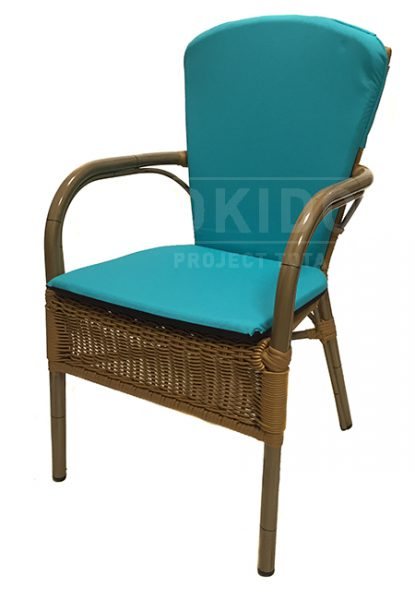 IMG 8124logo 415x600 - Terrasstoel Zandvoort cappuccino