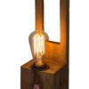 Lamp Stijn aan 100x100 - Lamp Stijn