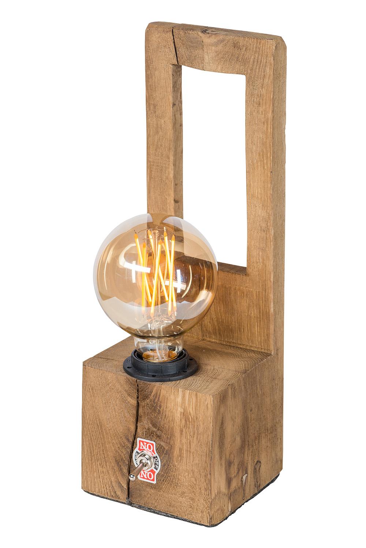 Lamp Stijn bol - Lamp Stijn