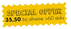 Special Offer 1 300x125 - Terrasstoel Saint Tropez Arm Burned brown