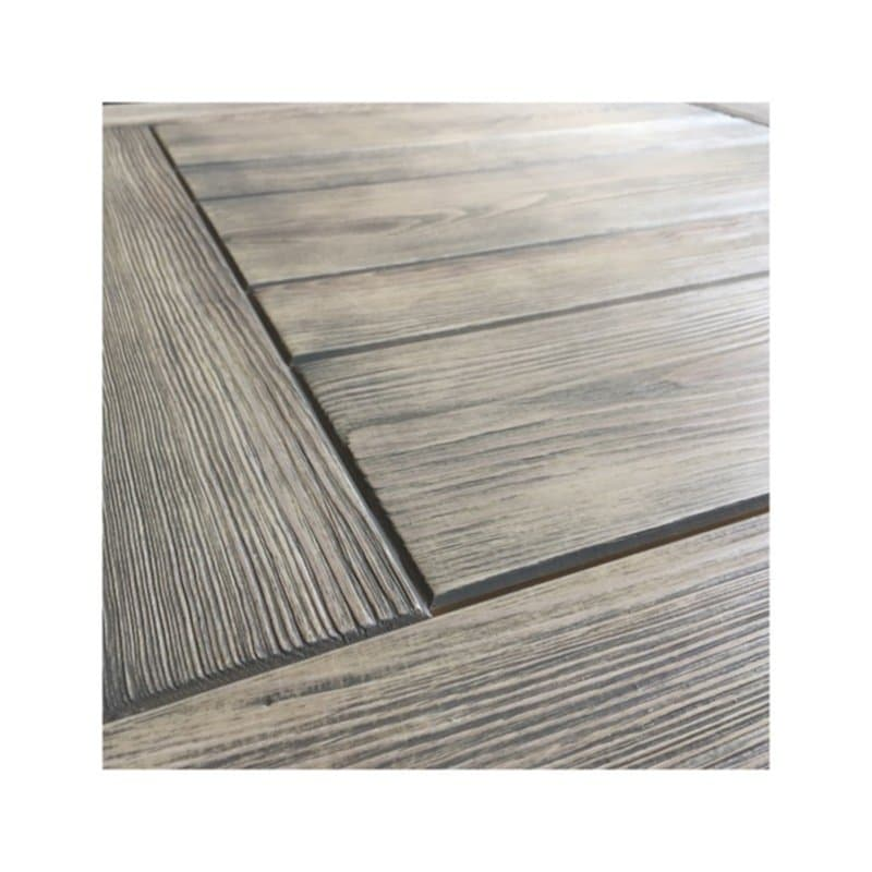 pine brushed - Pine Brushed Tafelblad