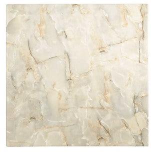 052 Marmor onyx - Terrastafelblad Werzalit 052 Marmer Onyx