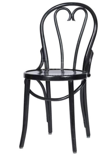 A 016 zwart hoofdfoto 415x600 - Stoel A-016 zwart