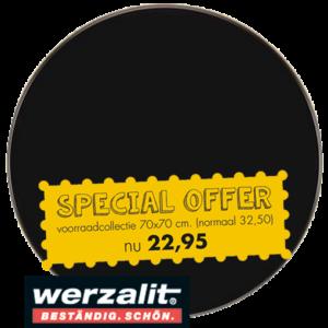 HOOFDFOTO 1 300x300 - Terrastafelblad Werzalit 055 Zwart
