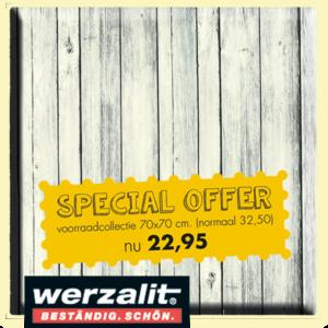HOOFDFOTO 11 300x300 - Terrastafelblad Werzalit 202 Antique White