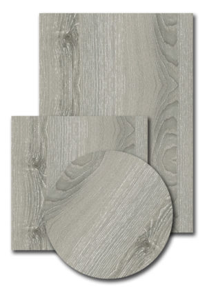 Melamineblad T534 Molina Essen grijs