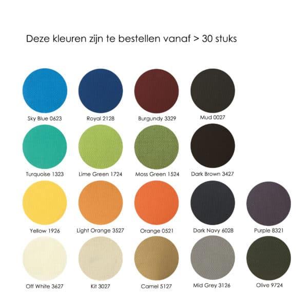 Sunol kleur stalen bestel 600x598 - Zitkussen model Java/Jane
