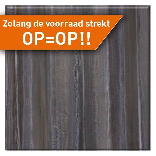 Terrastafelblad Werzalit 046 Tempera Zilver