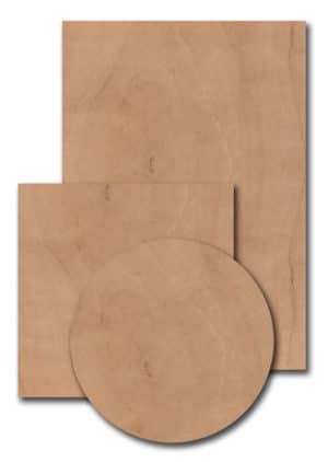 Melamineblad T518 Wilde peren