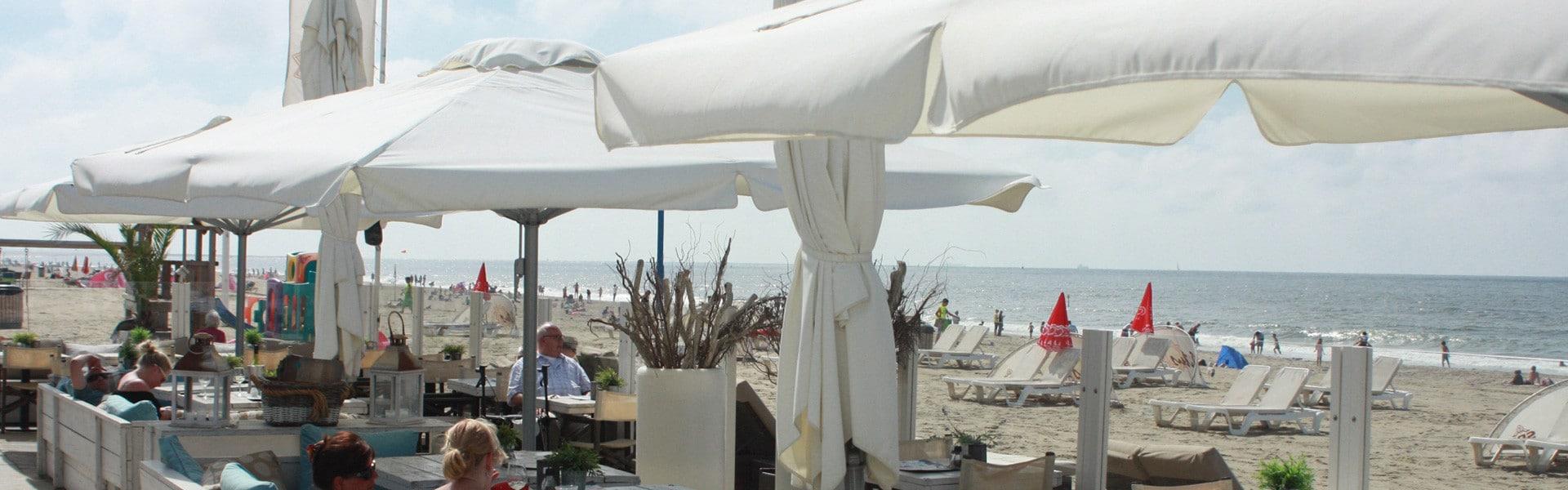 Bekijk onze parasols