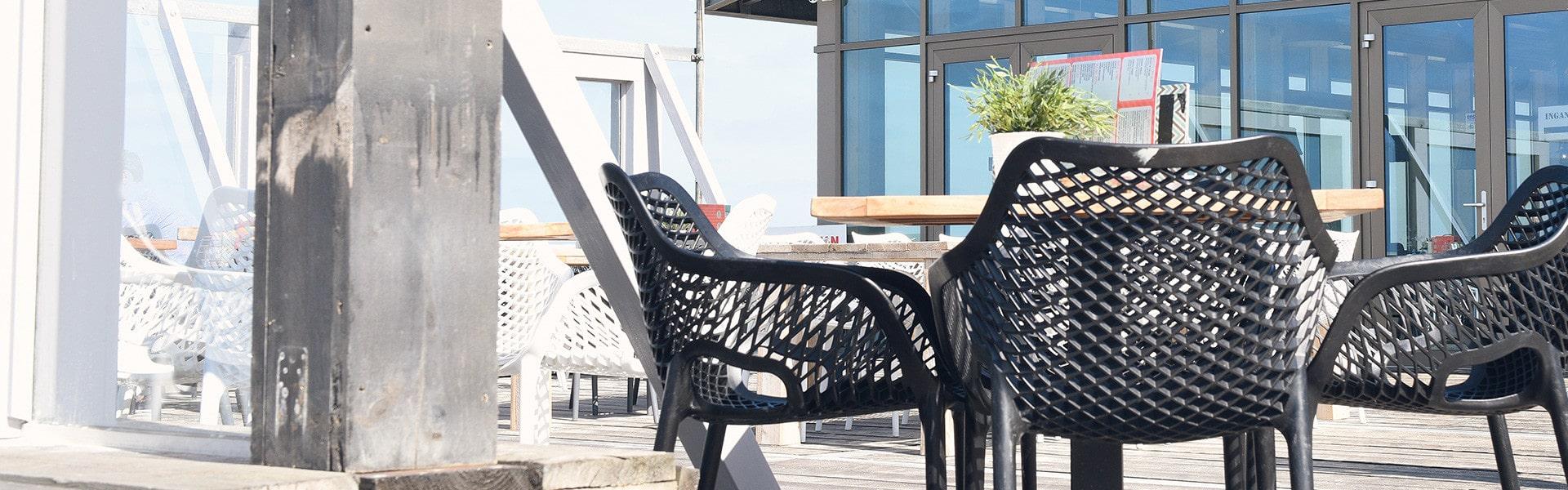 Bekijk onze terrasstoelen