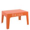 box sidetable orange 100x100 - Box Sidetable