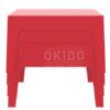 box sidetable stack 100x100 - Box Sidetable