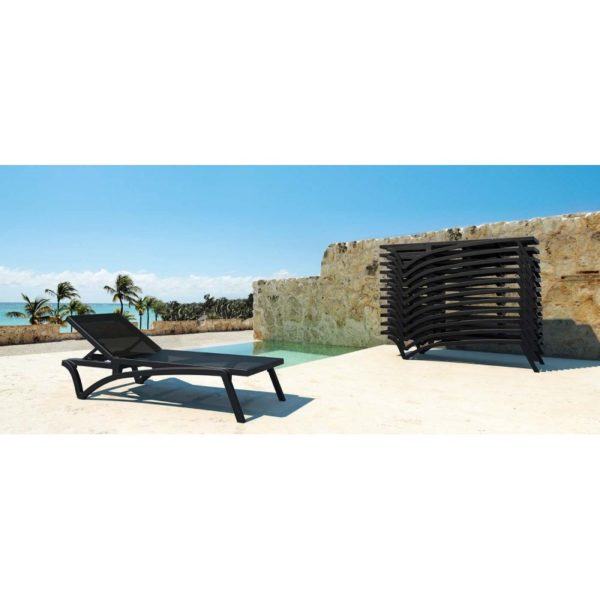 sunlounger pacific scene 600x600 - Sunlounger Pacific White