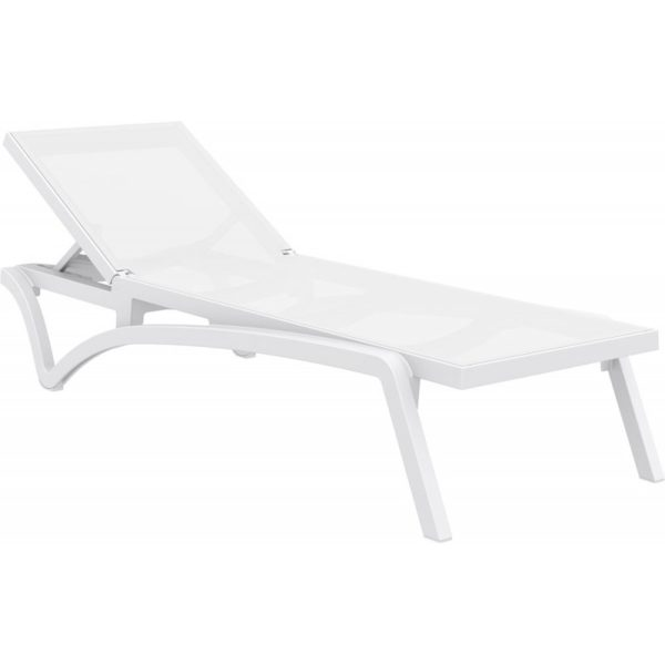 sunlounger pacific wit 600x600 - Sunlounger Pacific White