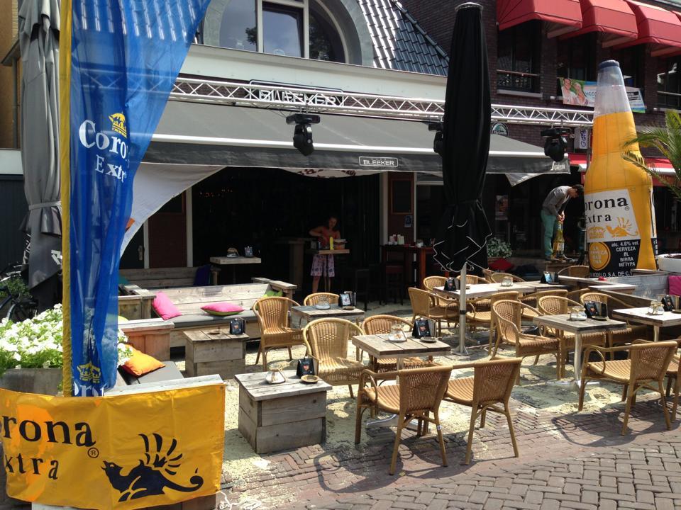 Café Bleeker