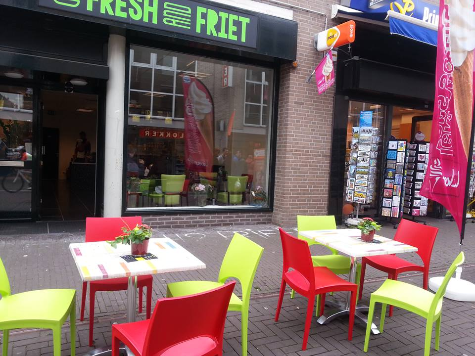 Fresh and Friet 2 - Fresh and Friet