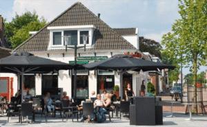 Restaurant t Lagerhuis Wolvega 300x185 - Restaurant 't Lagerhuis, Wolvega