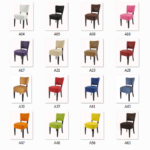 lisa stoelen 150x150 - Lisa Set 4