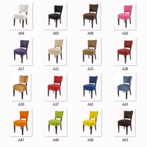 lisa stoelen 300x300 - Lisa Set 1