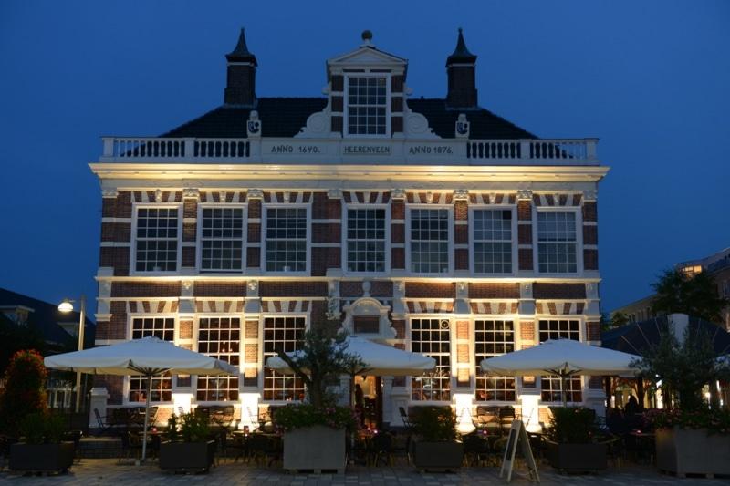 Grand Café 't Gerecht