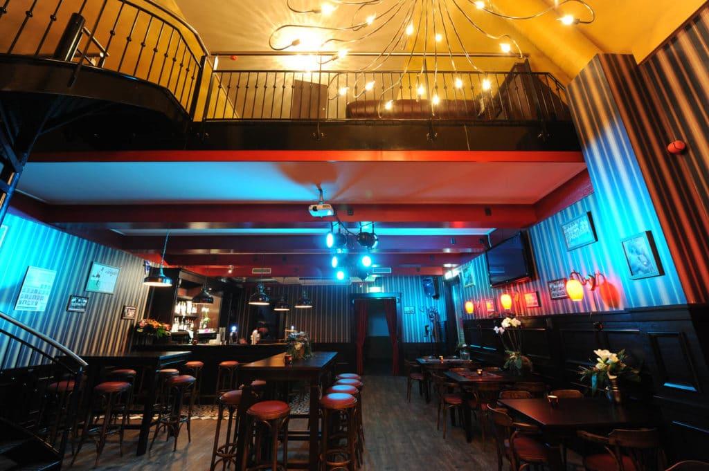 t Houtsje Heerenveen 1024x681 - Café 't Houtsje