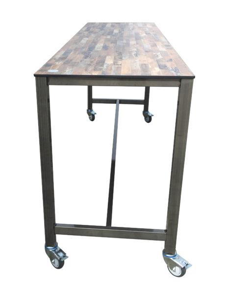 tafel vrijstaand zijkant 459x600 - Outdoor Bartafel