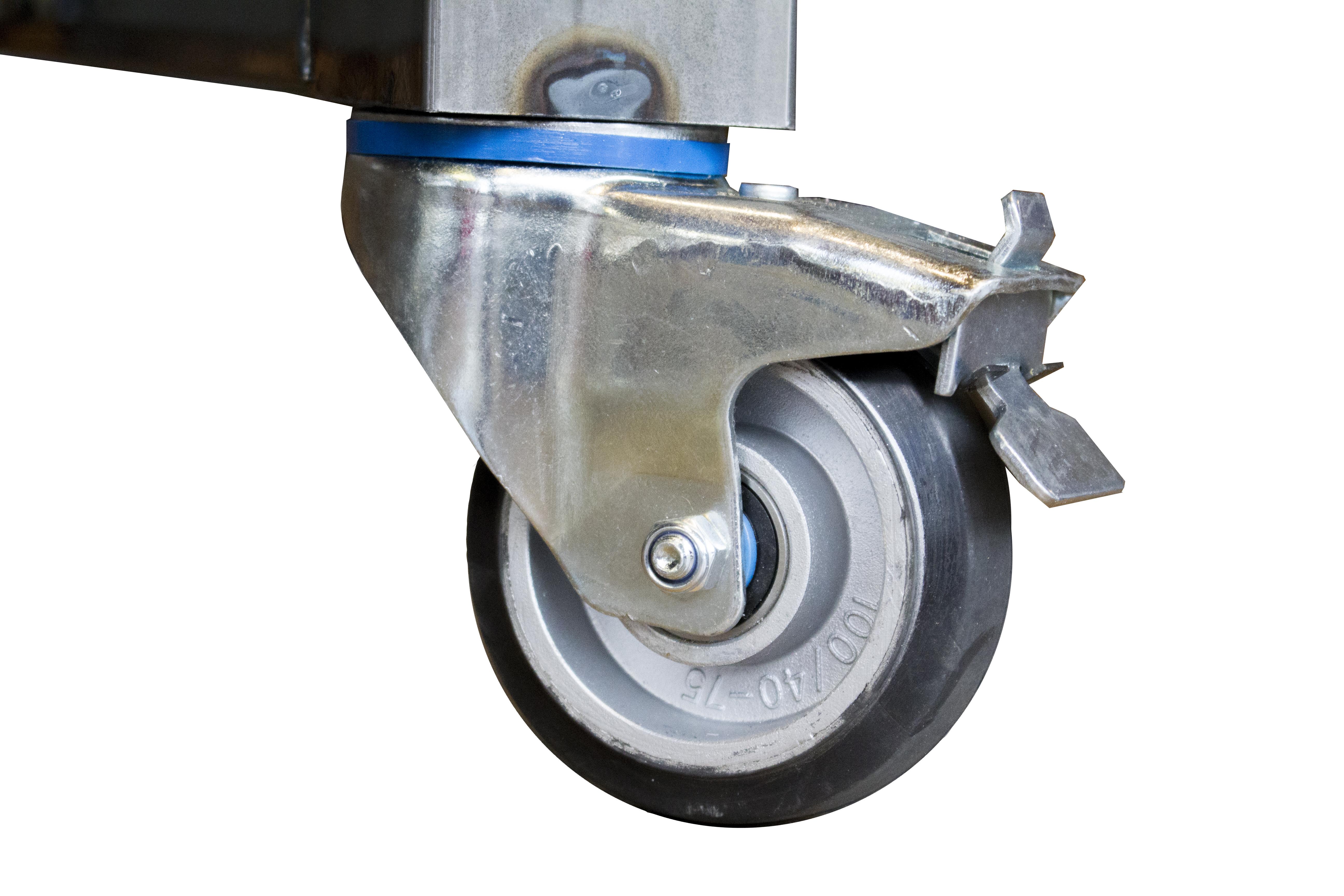 wiel 2 - Outdoor Bartafel