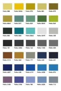 Pelko kleurkaders