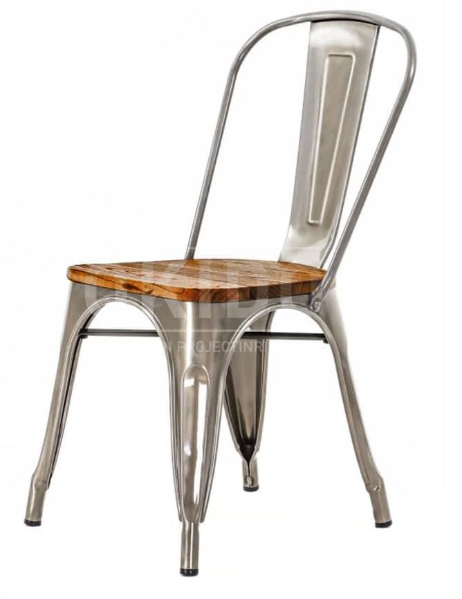 dex stoel hout 1 - Stoel Dex Wood