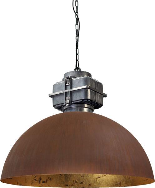 Lamp Larino Motorblok Roest