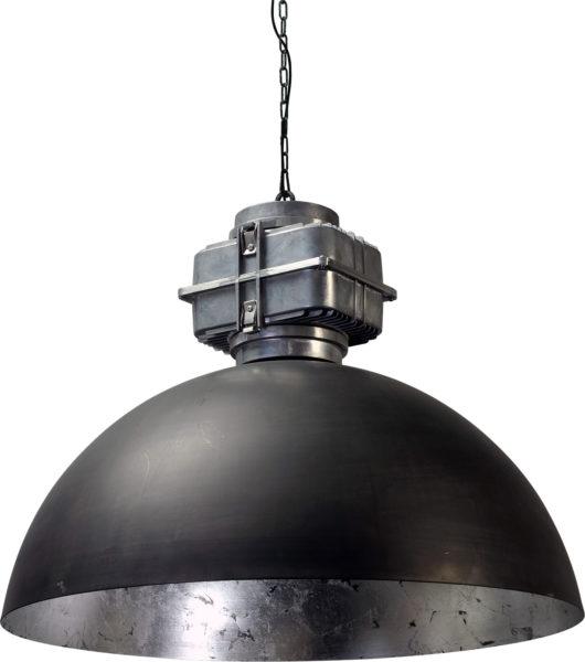 Lamp Larino Motorblok Gunmetal