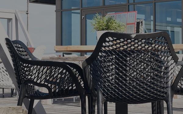 Terrasstoelen Te Koop.Scherpe Prijzen Horeca Meubilair En Horeca Projectinrichting