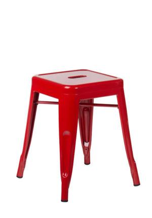 Dex hocker rood hoofdfoto 300x430 - Hocker Dex rood
