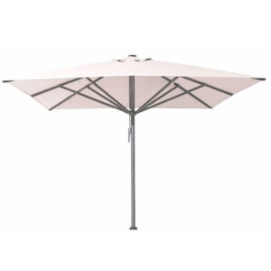 Parasol Bella 400×400 wit