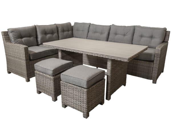 Lounge & Diningset Michael