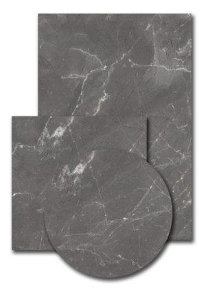 Melamineblad T568 Trasimeno basalt