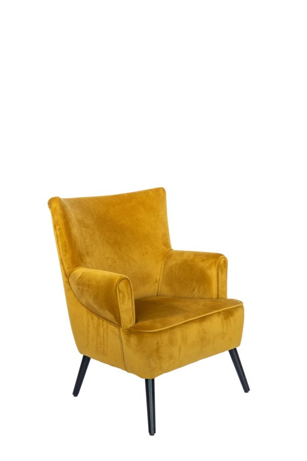 Fauteuil Mary