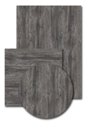Melamine tafelblad pasadena pine grijs