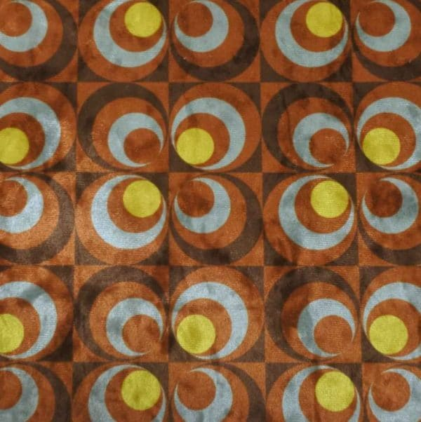 Seventies 8017 Sienna 600x602 - Stoel Richmond roestbruin Pintail