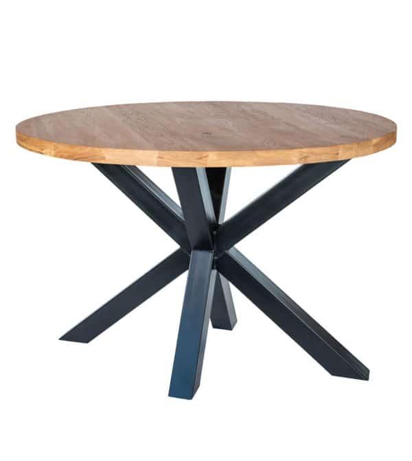 matrix tafel met Cesar tafelblad