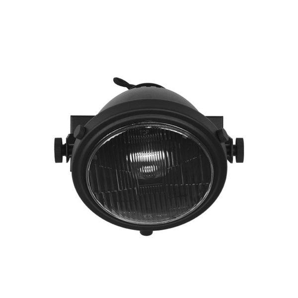 wandlamp tuk tuk zwart metaal 20x27x21 cm voorkant 600x600 - Wandlamp Tuk Tuk zwart