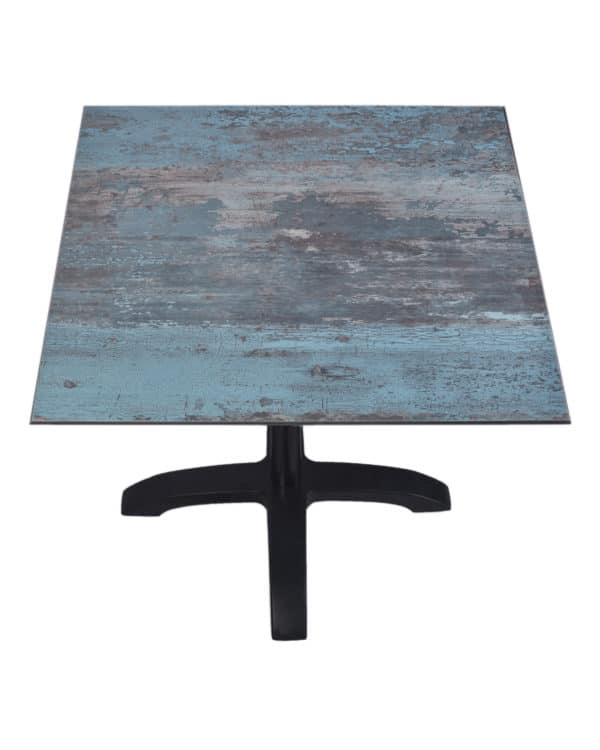 Terrastafel Compact New Delhi 407 Blauw