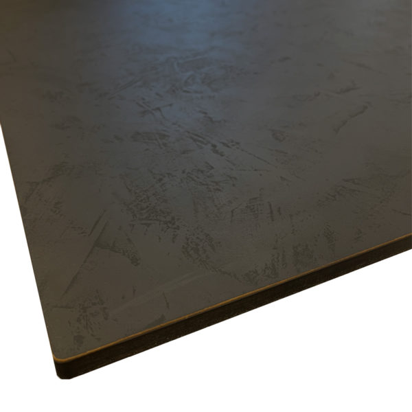 Compact tafelblad New Delhi 11X afgeronde hoek