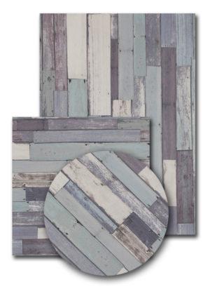 Terrastafelblad Topalit 0237 Planchas Blue