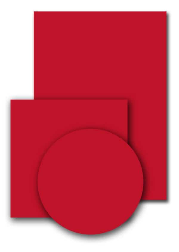 Terrastafelblad Topalit 0403 Red