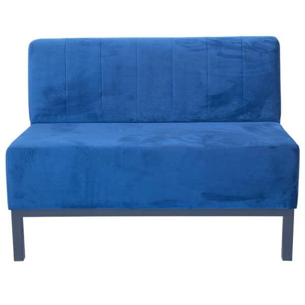 Loungebank Torino velvet